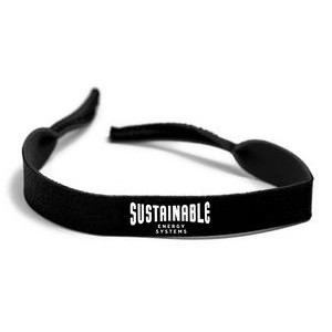 Neoprene Sunglasses Strap (Accessory Only)